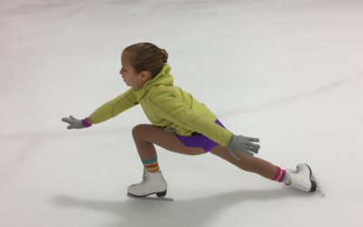 Skater of the Month: Katelin Strickland